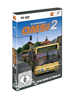 OMSI 2 Download