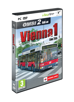 OMSI Wien Download