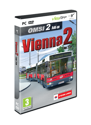 OMSI 2 Wien Download