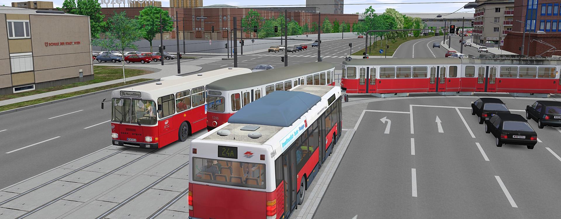 Omsi 2 bus simulator download free full version | OMSI The